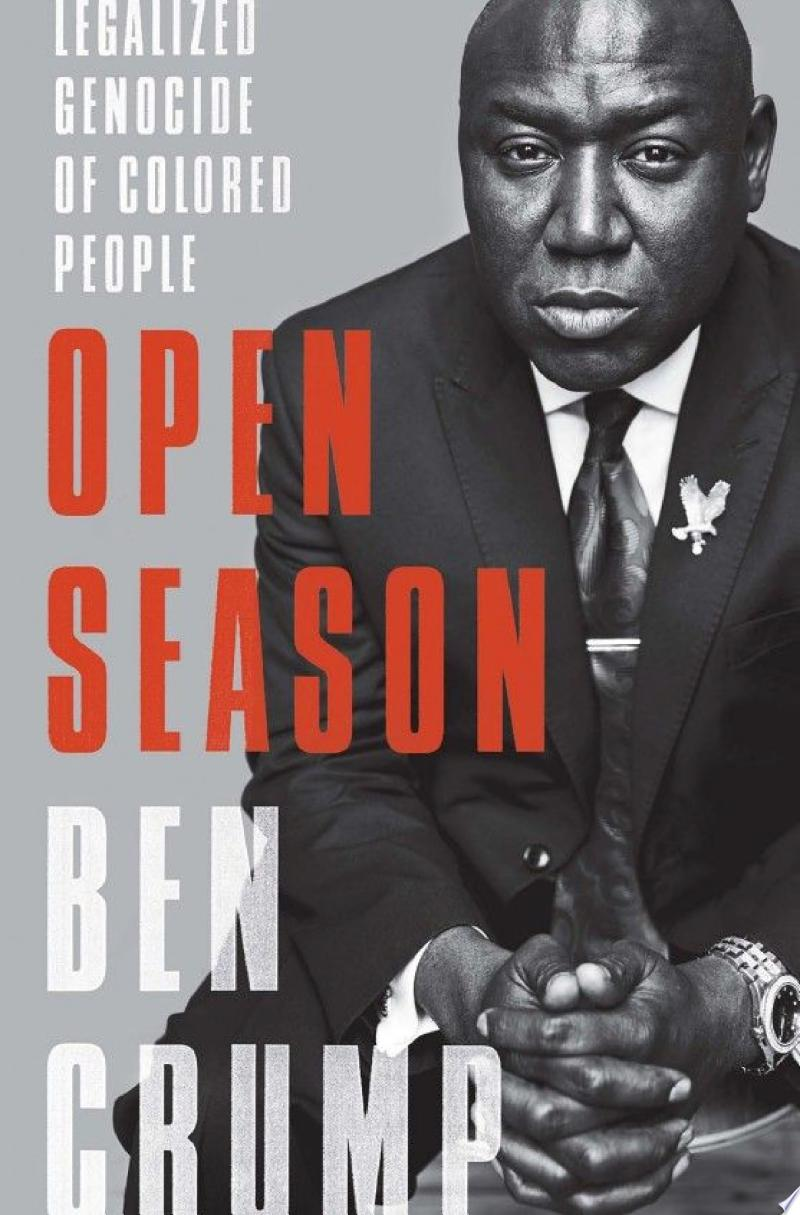 Open Season banner backdrop