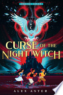 Curse of the Night Witch image
