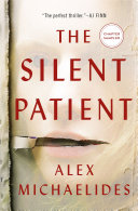 The Silent Patient: The First Three Chapters image