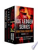The Joe Ledger Series, Books 1-3 image