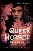 Queer Horror Film and Television banner backdrop