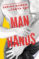 Man Hands image