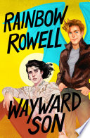 Wayward Son image
