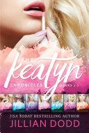 The Keatyn Chronicles: Book 1-7 image