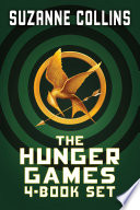 Hunger Games 4-Book Digital Collection (The Hunger Games, Catching Fire, Mockingjay, The Ballad of Songbirds and Snakes) image