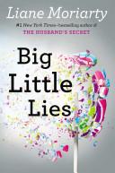 Big Little Lies banner backdrop