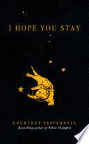 I Hope You Stay image