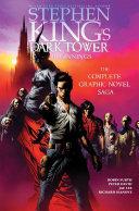 Stephen King's The Dark Tower: Beginnings Omnibus banner backdrop