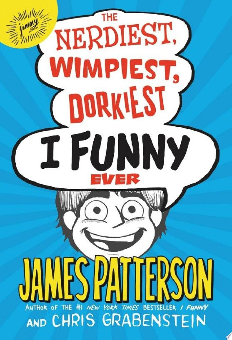 The Nerdiest, Wimpiest, Dorkiest I Funny Ever banner backdrop