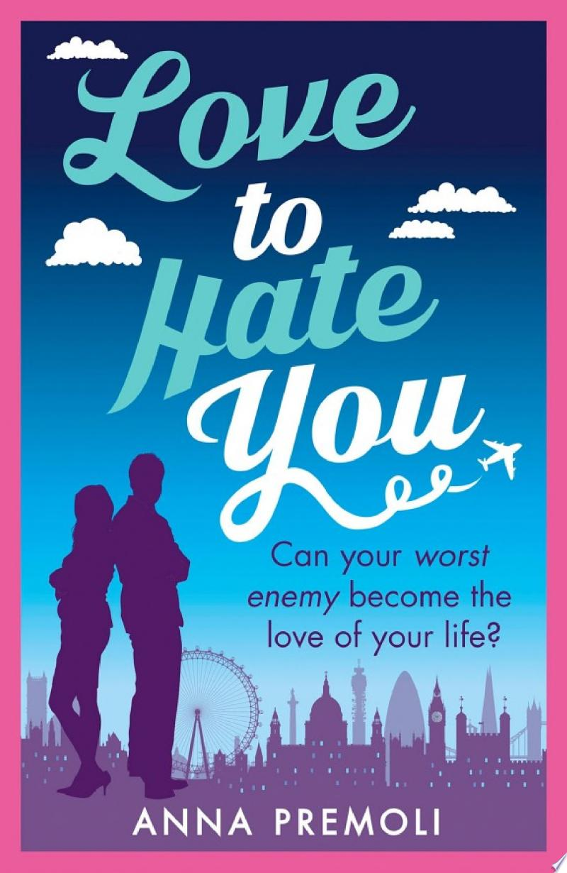 Love to Hate You banner backdrop