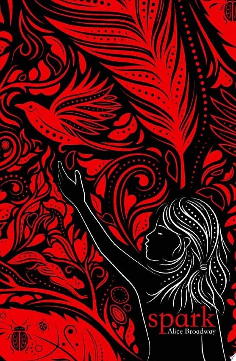 Spark (Ink Trilogy Book 2) banner backdrop