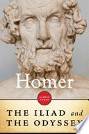 Iliad And Odyssey image