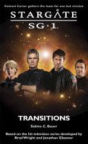 Stargate SG1 -Transitions banner backdrop