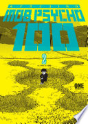 Mob Psycho 100 Volume 2 image