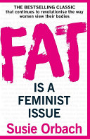 Fat Is a Feminist Issue banner backdrop