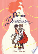 The Prince and the Dressmaker image