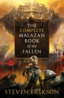 The Complete Malazan Book of the Fallen image