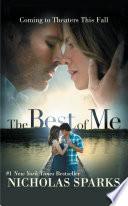 The Best of Me (Movie Tie-In Enhanced Ebook) image
