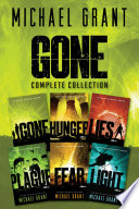 Gone Series Complete Collection image