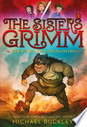 The Fairy-Tale Detectives (The Sisters Grimm #1) image