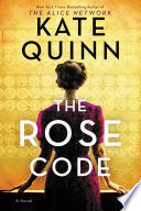 The Rose Code image