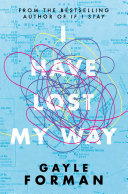 I Have Lost My Way banner backdrop