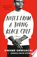 Notes from a Young Black Chef image