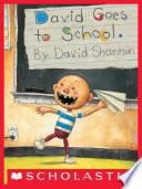 David Goes to School image