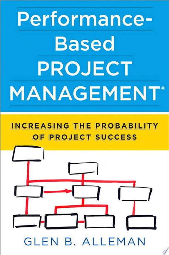 Performance-Based Project Management banner backdrop