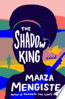 The Shadow King: A Novel image
