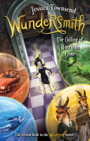 Wundersmith: The Calling of Morrigan Crow image