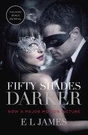 Fifty Shades Darker (Movie Tie-In Edition) image