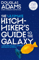 The Hitchhiker's Guide to the Galaxy Omnibus image