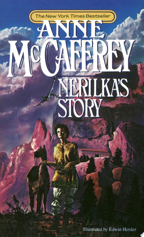 Nerilka's Story banner backdrop
