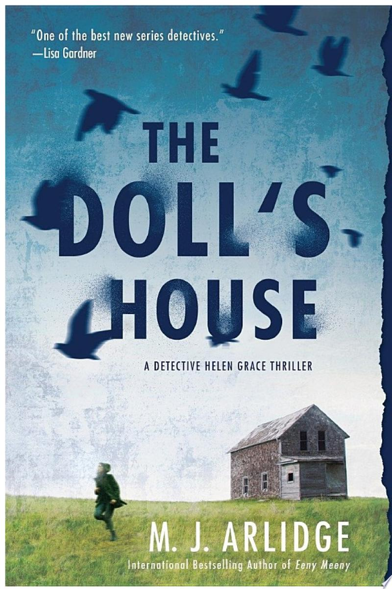 The Doll's House banner backdrop