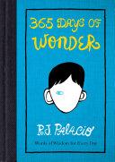 365 Days of Wonder image
