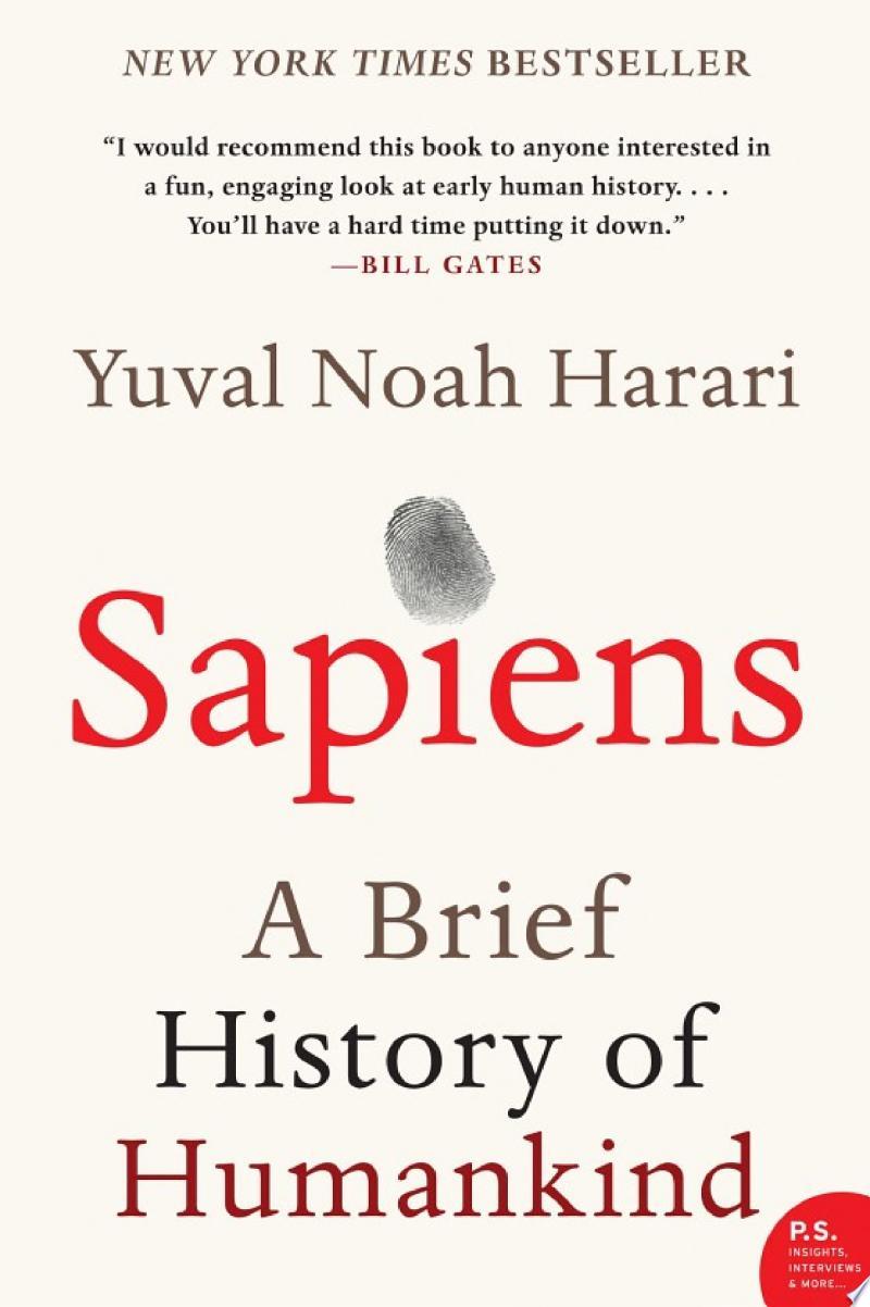 Sapiens banner backdrop