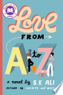 Love from A to Z image