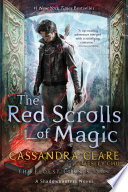 The Red Scrolls of Magic image