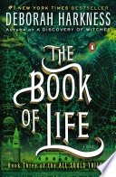 The Book of Life image