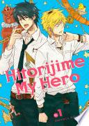 Hitorijime My Hero 1 image