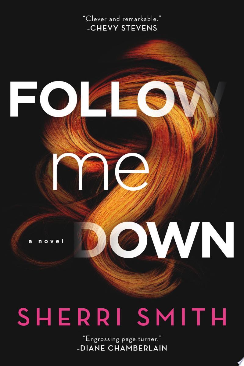 Follow Me Down banner backdrop