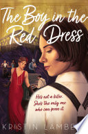 The Boy in the Red Dress image