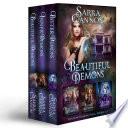 Beautiful Demons Box Set: Books 1-3 image