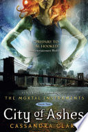 City of Ashes image