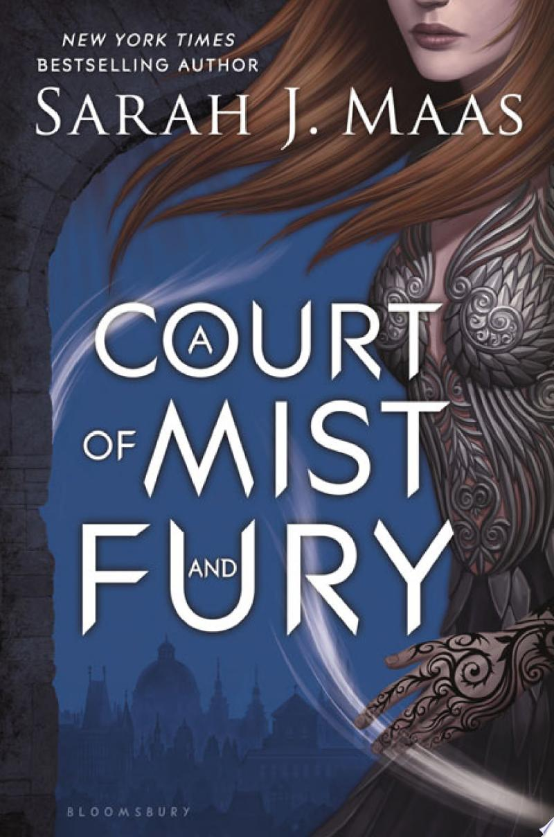 A Court of Mist and Fury banner backdrop