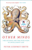Other Minds: The Octopus and the Evolution of Intelligent Life banner backdrop