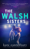 The Walsh Sisters banner backdrop