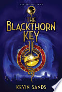The Blackthorn Key image