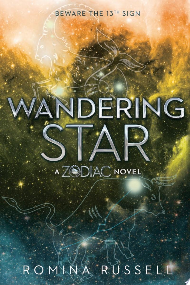 Wandering Star banner backdrop
